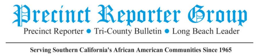Precinct Reporter Group News – Your Online Community Newspaper