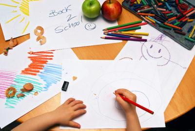 San Bernardino School Health Services