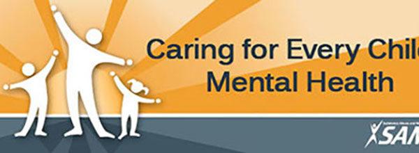 Mental Health Precinct Reporter Group News
