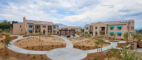 Next phase of waterman gardens revitalization revealed precinct reporter group news for Olive garden san bernardino ca
