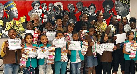 S B Parks Free Summer Programs For Kids Precinct Reporter Group